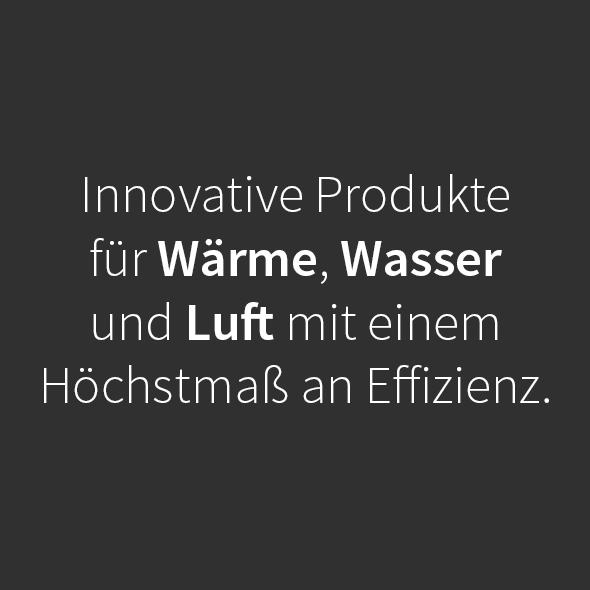 Innovative Produkte